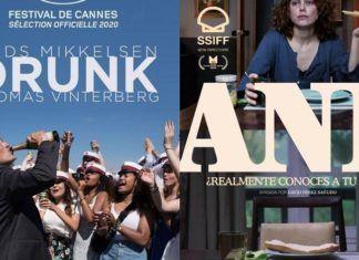 Tercera jornada del Festival de San Sebastián 2020