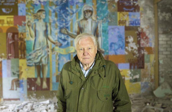 David Attenborough Una Vida En Nuestro Planeta Crítica Cinemagavia