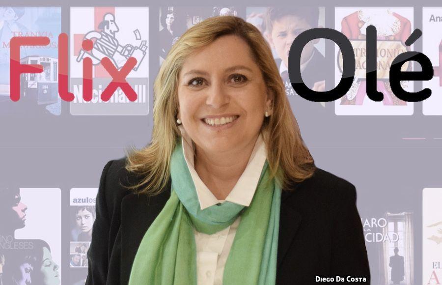 María José Revalderia