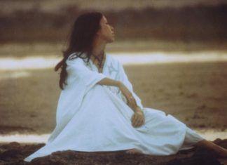 Sanmao La novia del desierto