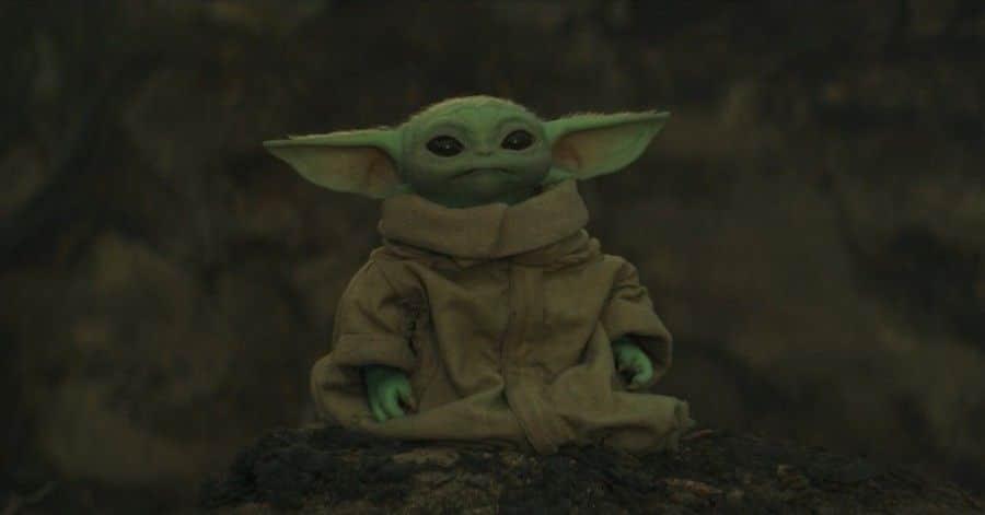 Treceavo episodio de The Mandalorian La Jedi