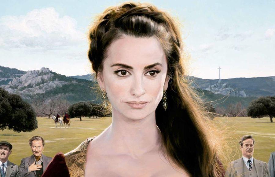 Autoría La reina de España