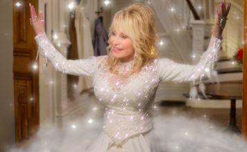 Dolly Parton Navidad en la Plaza