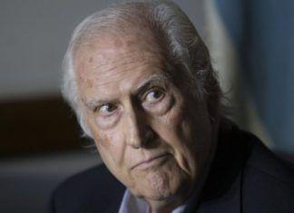 Fernando Ezequiel Solanas