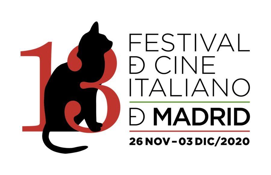 Festival de Cine Italiano de Madrid 2020