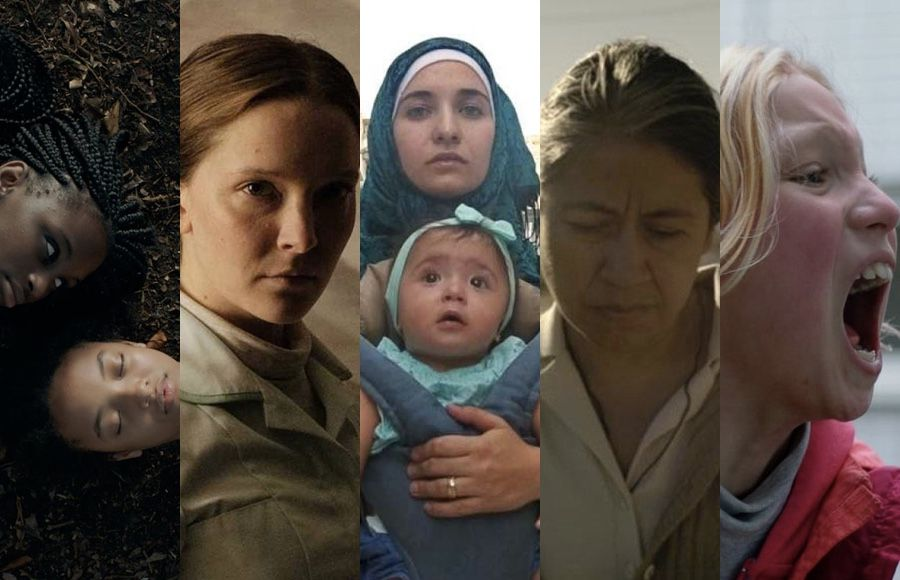 Festival de Cine por Mujeres 2020
