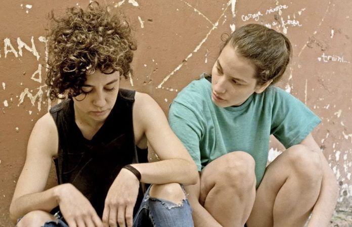 Las mil y una, de Clarisa Navas - Crítica - CINEMAGAVIA