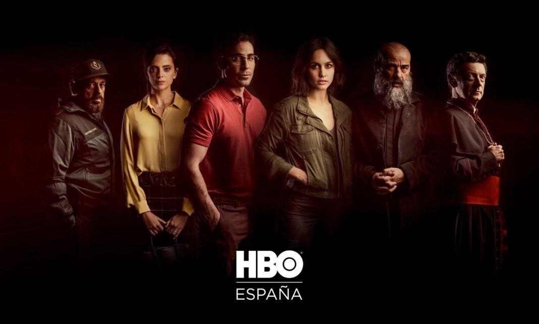 PORTADA DE 30 MONEDAS HBO