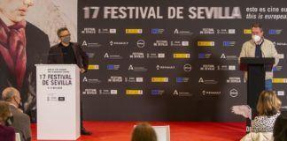 Palmarés del 17 Festival de Sevilla