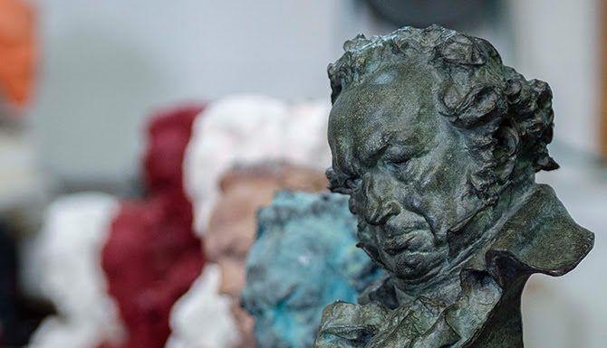 cortometrajes seleccionados a los Premios Goya 2021