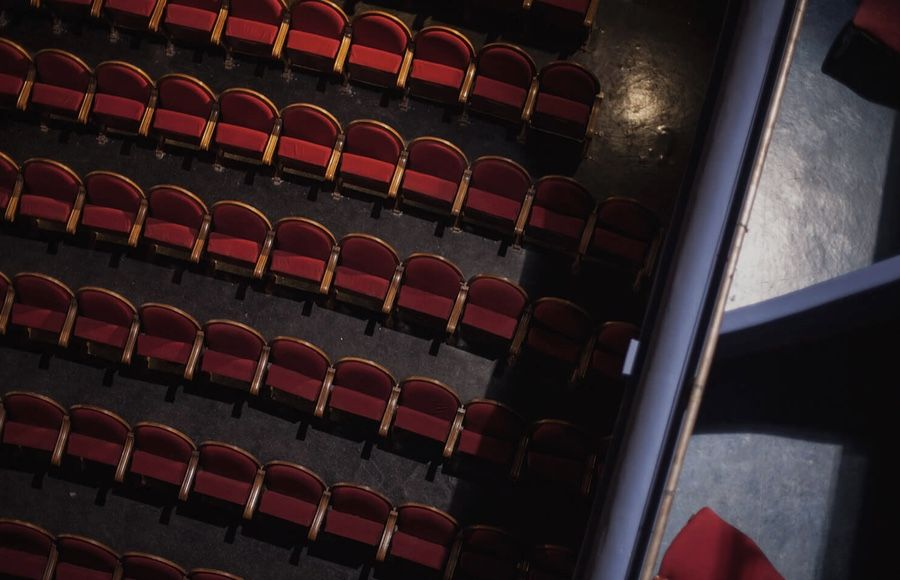 Cierre Teatro Kamikaze