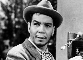 Filmografía de Cantinflas