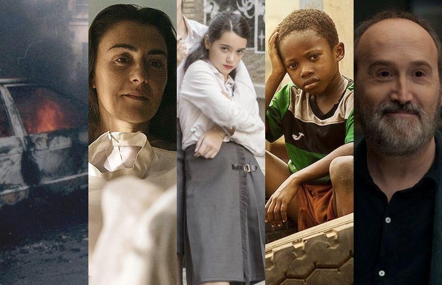 Mejores películas españolas 2020