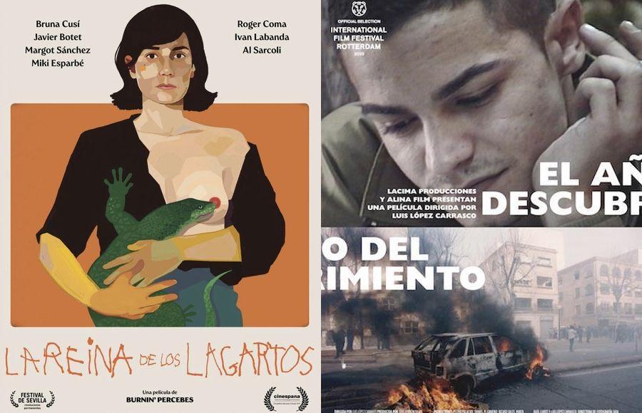 Premio Especial y Mejor Documental Premios Feroz 2021