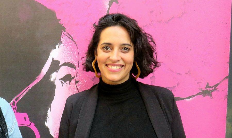 Raquel Camón