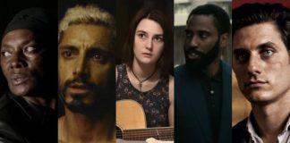 Mejores películas internacionales de 2020