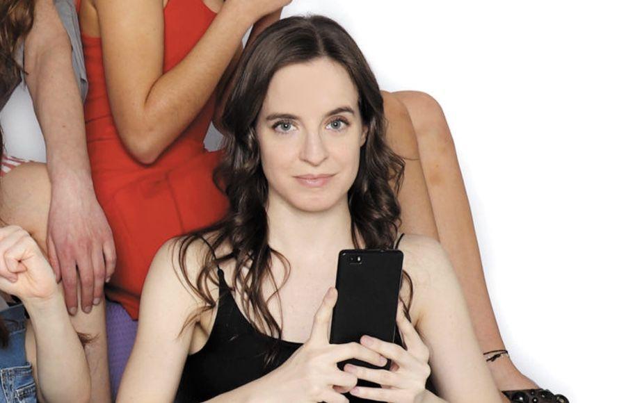 Ana Azorín actriz