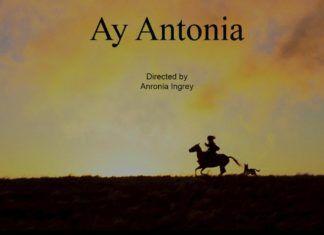 Ay Antonia