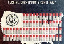 Crack Cocaína, corrupción y conspiración