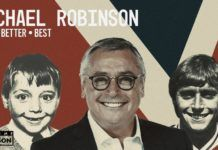 Michael Robinson: Good, Better, Best