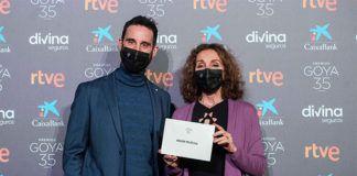 Nominaciones a los Goya 2021