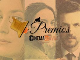 Nominados Premios Cinemagavia 2021