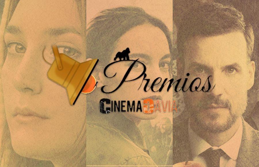 Nominados Premios Cinemagavia 2021