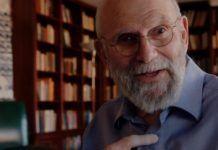 Oliver Sacks una vida