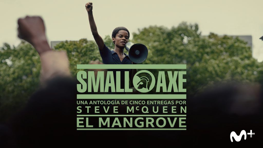 Small Axe Mangrove