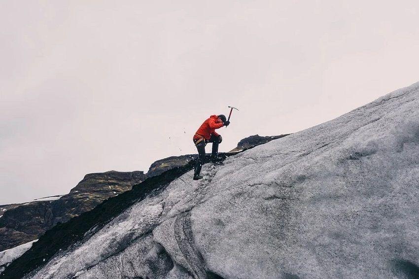 documentales sobre trekking