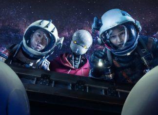 Barrenderos espaciales
