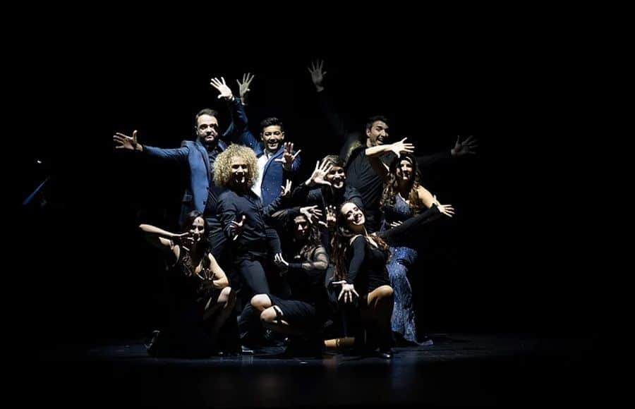 El Musical en el Espacio Raro de IFEMA