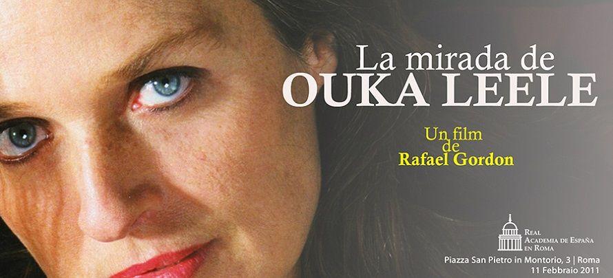 La mirada de Ouka Lele