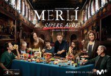 Merlí Sapere Aude temporada 2