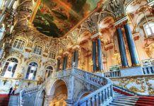 Museo Hermitage. El poder del arte