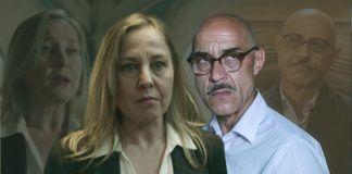 Natalia Dicenta y Ramiro Blas