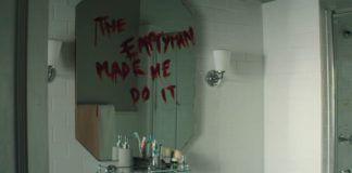 The Empty Man portada