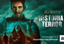 AMC Visionaries Eli Roth – La historia del terror