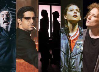 Día Mundial Teatro 2021