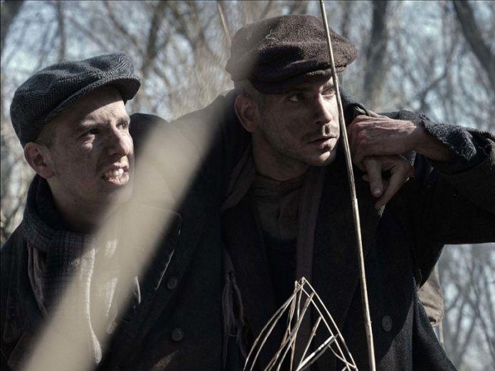 El informe Auschwitz estreno en cines el 19 de marzo - CINEMAGAVIA