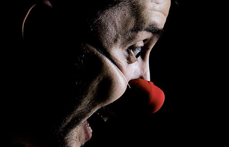 Estreno The Clown