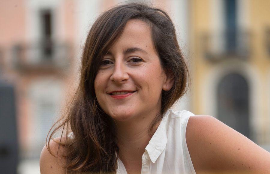 Laura Herrero Garvín de La mami