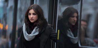 Mira la chica del tren