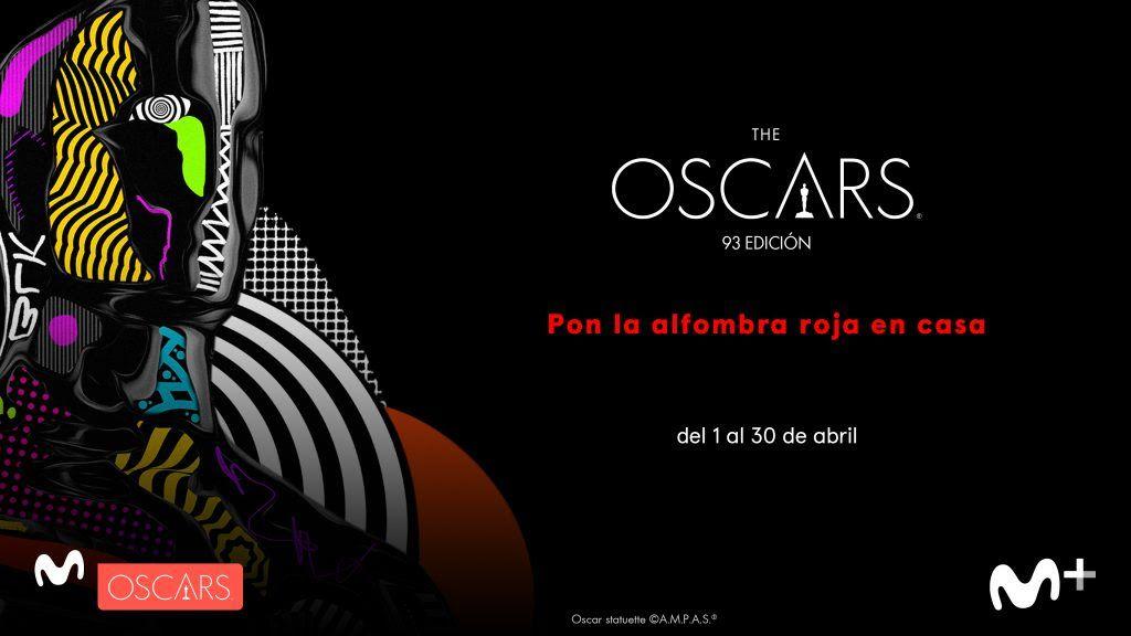 Movistar Oscars