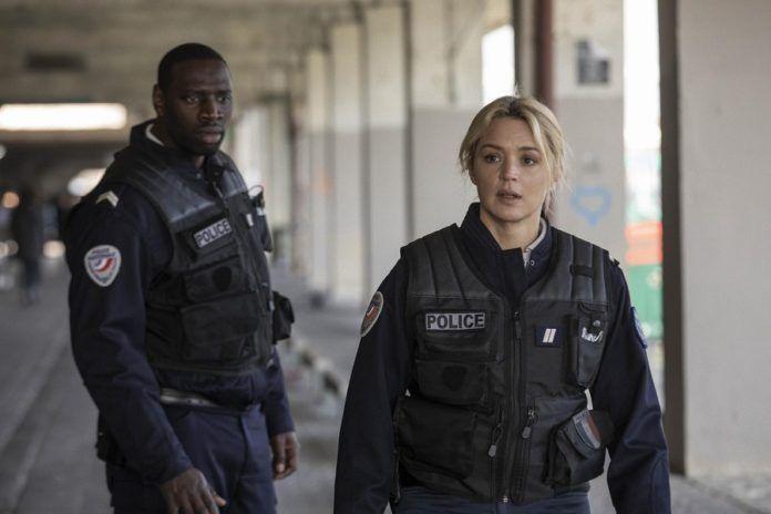 Police, la nueva película, dirigida por Anne Fontaine, el 30 de abril en  cines