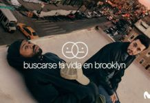 Buscarse la vida en Brooklyn