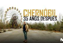 Chernobyl 35 años después