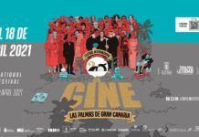 Festival de Las Palmas 2021