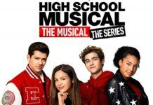 High School Musical. El Musical La Serie
