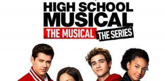 High School Musical. El Musical La Serie